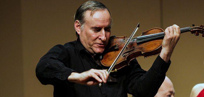 Peter Zazofsky