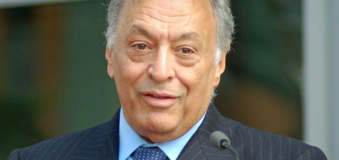 Zubin Mehta Israel Philharmonic
