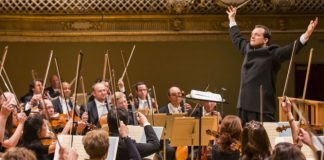 boston symphony orchestra audition