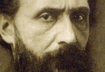 Lucien Capet