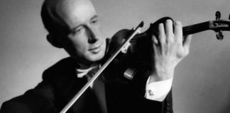 Georg Kulenkampff Birthday