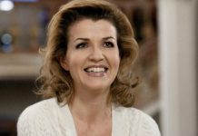 Anne Sophie Mutter World Economic Forum