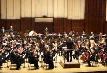 Detroit Symphony Orchestra