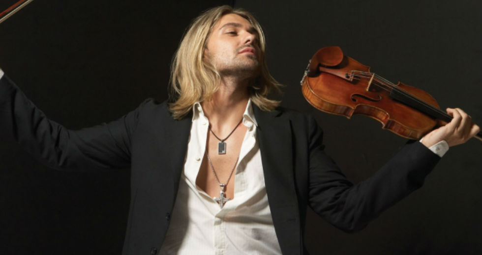 David Garrett Reaches Settlement Over Alleged Ex Girlfriend Abuse Claims