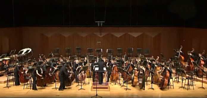 Double Bass Symphony