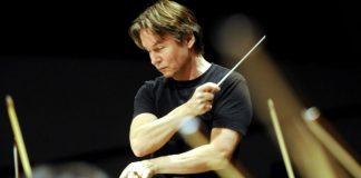 Esa Pekka Salonen London Philharmonic Cover