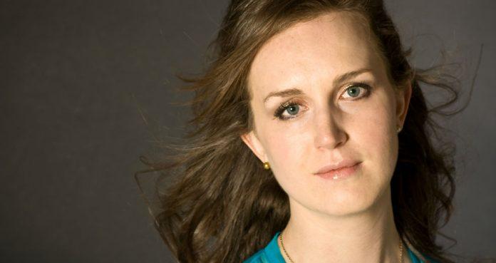 Helen Grime Composer Cover
