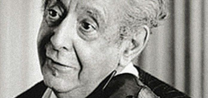 Ivan Galamian Violin Pedagogue