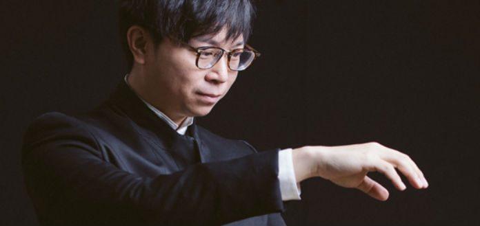 Kahchun Wong Conductor