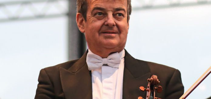 Lennox Mackenzie Violin LSO