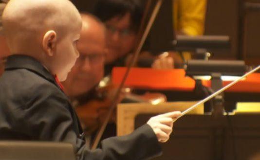 Leukemia Conductor
