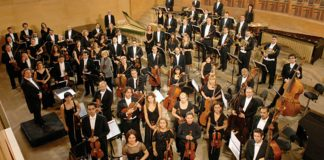 Madrid Community Orchestra