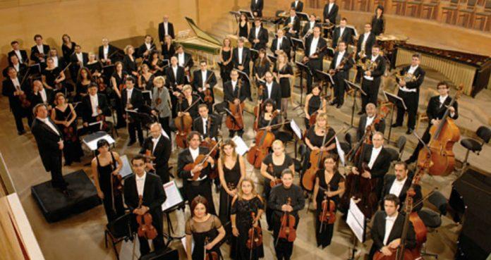 Madrid Community Orchestra