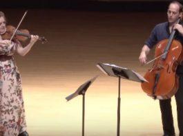 Metallica's One for Violin & Cello