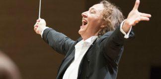 Nathalie Stutzmann Singer Conductor RTE