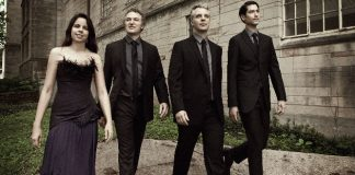 Pacifica Quartet