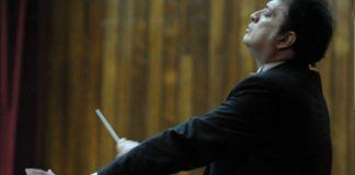 Sasha Nikolovski-Gjumar Conductor Obituary