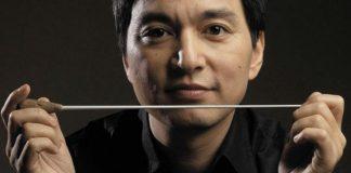 Shau Lan Conductor Singapore Symphony