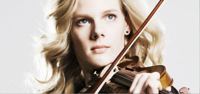 Violinist simone lamsma departs img for paris boutique talent agency - Simone paris boutique ...