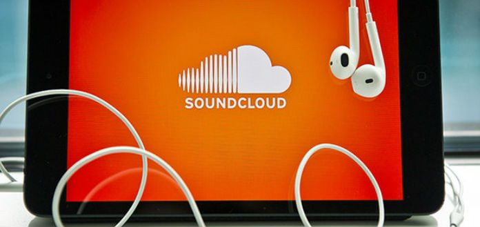 SoundCloud Streaming Service