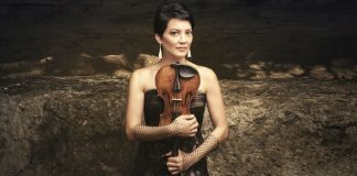 Stretching Exercises for String Musicians