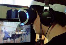 Joshua Bell VR