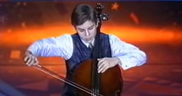 Alexander Buzlov