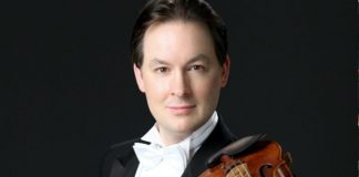Andreas Buschatz violin