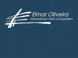 Elmar Oliveira International Violin Competition Cover 4