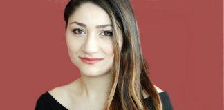 Gayane Khachatryan Cello Cellist