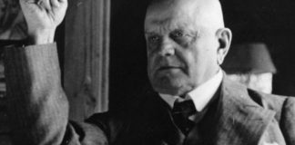 Jean Sibelius Composer Cover