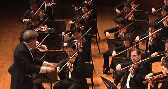 KBS Symphony Audition
