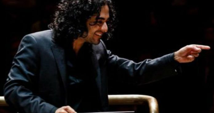 Kerem Hasan Conductor