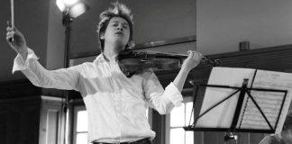 Kromberg Academy Masterclasses Violin