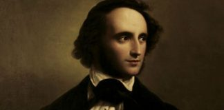 Mendelssohn Birthday