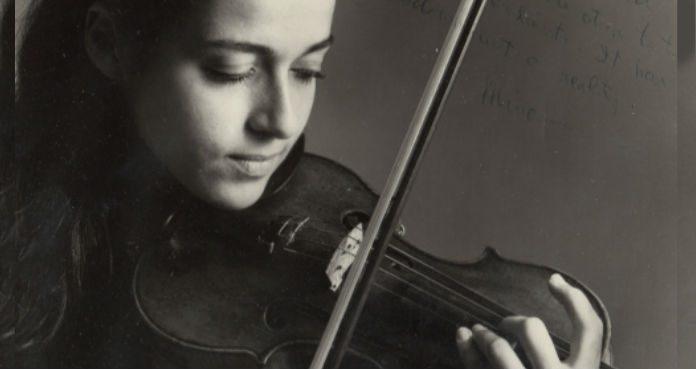 Miriam Fried Mendelssohn Violin Concerto