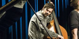 Nicolai Munch-Hansen Double Bassist