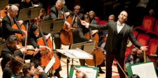Philadelphia Orchestra Cover