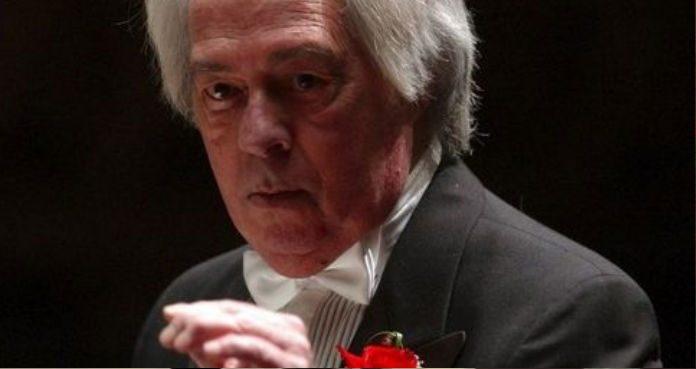 Sidney Rothstein Conductor