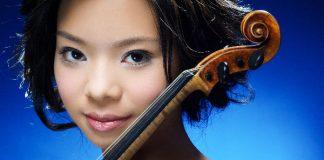 Sirena Huang Violin Violinist