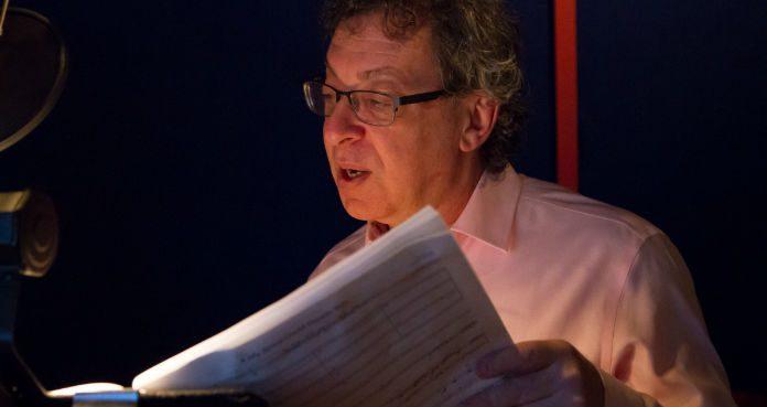 Steven Lebetkin