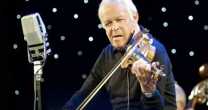 Svend Asmussen Jazz Violinist
