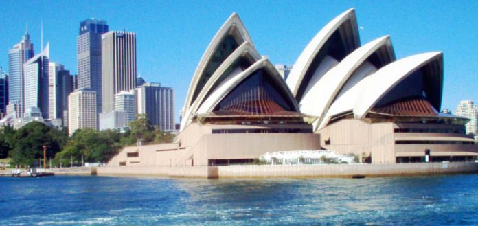 Sydney Opera House Noise Complaint