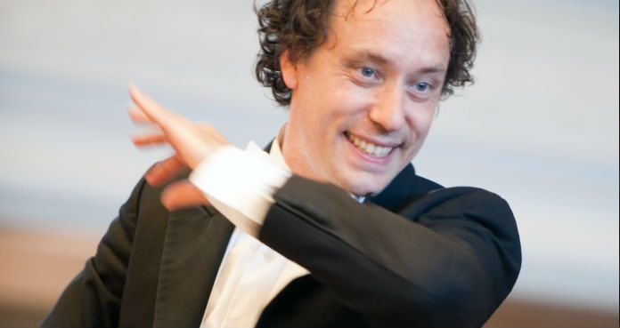 The Vancouver Symphony Otto Tausk conductor