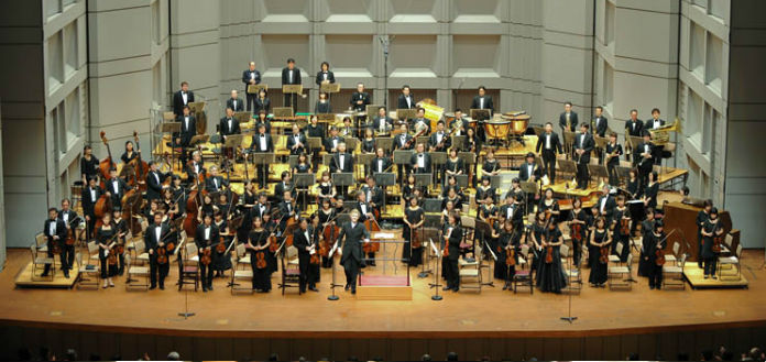AUDITION | Tokyo Symphony Orchestra – 'Tutti Cello' Positions [APPLY]