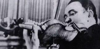 Victor Pikayzen Violin