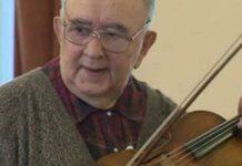 Victor Pikayzen Violin Violinist