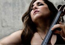 Alisa Weilerstein Cellist Cover