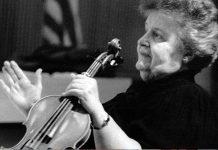 Dorothy DeLay