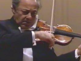 Gyorgy Pauk Mendelssohn